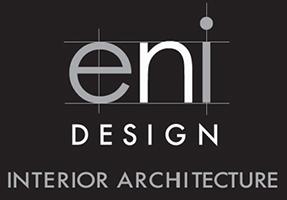 ENI DESIGN Logo
